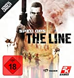 Spec Ops: The Line [PC Steam Code]