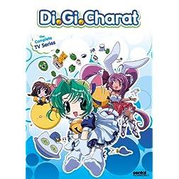 Di Gi Charat: Original Series