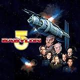 Babylon 5 [Blu-ray]