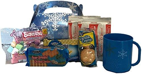 Christmas Hot Cocoa Gift For Kids - Great Gift for Children And Grandchildren - Santa's Hot Cocoa (Hot Cocoa - Children's Set)