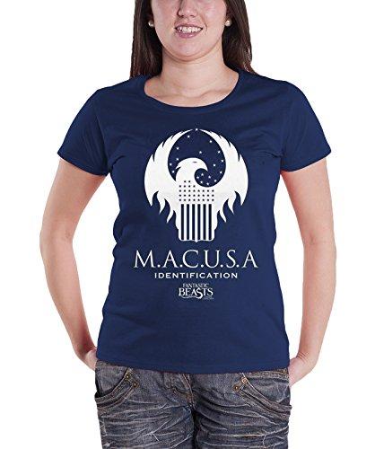 Fantastic Beasts - Macusa T-shirt