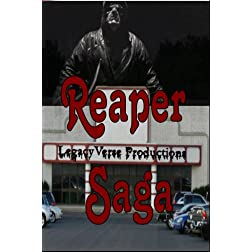 The Reaper Saga