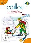 Caillou 02 - Skivergn�gen