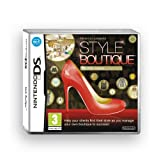 "Nintendo Presents: Style Boutique (Nintendo DS) [Import UK]von ""Nintendo"""