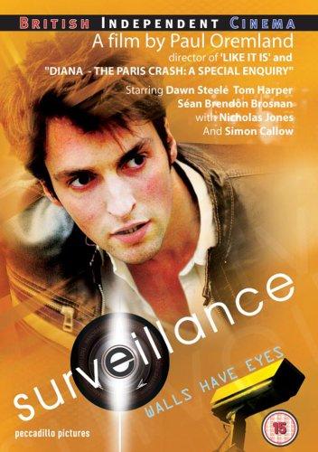 Surveillance [DVD]
