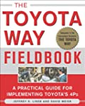 The Toyota Way Fieldbook: A Practical...