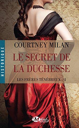 Le Secret de la duchesse: Les Frères ténébreux, T1