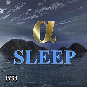 Alpha Sleep