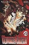 Vampire Knight, tome 12