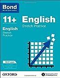 Bond 11+: English: Stretch Practice: 10-11+ years