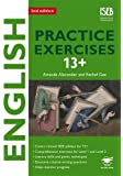English Practice Exercises 13+ 2nd edition                            Practice Exercises for Common Entrance preparation (GP)