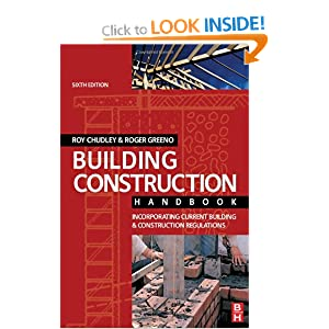 Building Construction Handbook: Incorporating Current