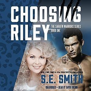 Choosing Riley Audiobook