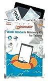 PROMATE プロメイト 水没レスキュー&リカバリーキット タブレットPC用 driPak-T