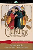 img - for Christmas Homecoming: The Heart of a Stranger/A Place to Call Home/Christmas Legacy (HeartQuest Christmas Anthology) book / textbook / text book