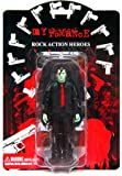 My Chemical Romance Figure Frank Iero Zombie Variant