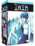 Serial Experiments Lain - Complete Box Set (4 Dvd)