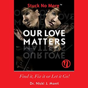 Our Love Matters Audiobook