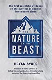 img - for The nature of the beast: The first scientific evidence on the survival of apemen into modern times book / textbook / text book