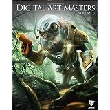 Digital Art Masters: Volume 6by 3DTotal