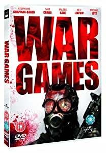 UNIVERSAL PICTURES War Games [DVD]