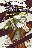 Miles Edgeworth: Ace Attorney Investigations 2