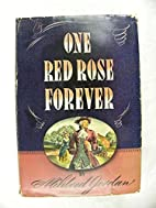 One Red Rose Forever by Mildred Jordan