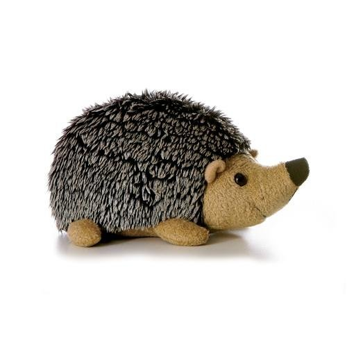 Howie Hedgehog Mini Flopsie 8
