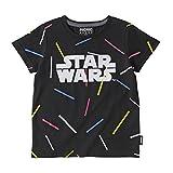 ピクニックマーケット(PICNIC MARKET) スターウォーズ STAR WARS Tシャツ produced by ミキハウストレード 21-5206-976 130cm 黒 ランキングお取り寄せ