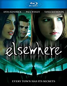 Elsewhere [Blu-ray]