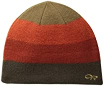 Outdoor Research Gradient Hat, Earth/Diablo, One Size