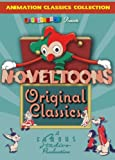 NOVELTOONS Original Classics