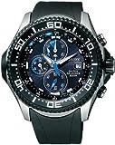 [シチズン]CITIZEN 腕時計 PROMASTER プロマスター アクアランド 水深センサー Eco-Drive エコ・ドライブ ダイバーズウォッチ PMT56-3031 メンズ