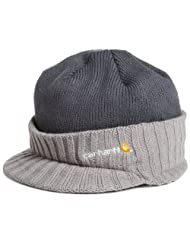 Carhartt Men's Color Block Visor Hat
