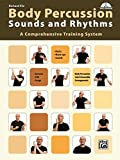 img - for Body Percussion -- Sounds and Rhythms: A Comprehensive Training System, Book & DVD book / textbook / text book