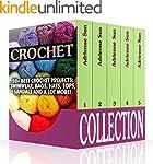 Crochet Collection: 50+ Best Crochet...