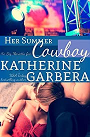 Her Summer Cowboy (Montana Born Fair Book 4)