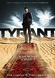 Tyrant Ssn 1