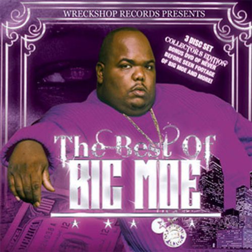 The Best of Big Moe (Big Moe compare prices)