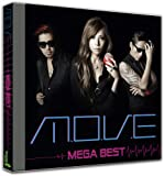 Move - Mega Best By Move (0001-01-01)