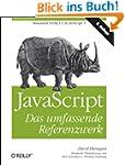 JavaScript - Das umfassende Referenzwerk