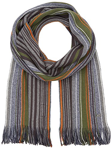 camel-active-herren-schal-4v31-mehrfarbig-blue-grey-green-45-one-size