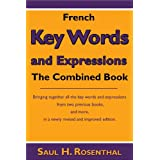 French Key Words and Expressions, The Combined Book