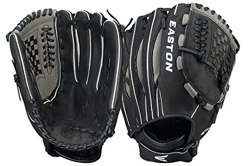 Easton Alpha Series APS1300 Rht 13 In Slowpitch Softball Glove (Mens Slow Pitch Softball Gloves compare prices)