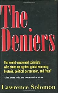 "Cover of ""The Deniers: The World Renowned..."