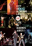 echange, troc U2 - City of Blinding Lights/Live in Buenos A... [Import allemand]