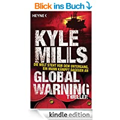 Global Warning: Thriller