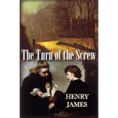 Cover of Turn of the Screw
