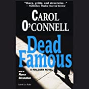 Dead Famous: A Mallory Novel | [Carol O'Connell]