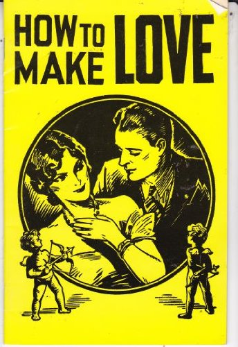How to Make Love, Morris, Hugh